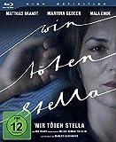 Wir töten Stella (Vorgeschichte zum Erfolgsfilm Die Wand) [Blu-ray] -