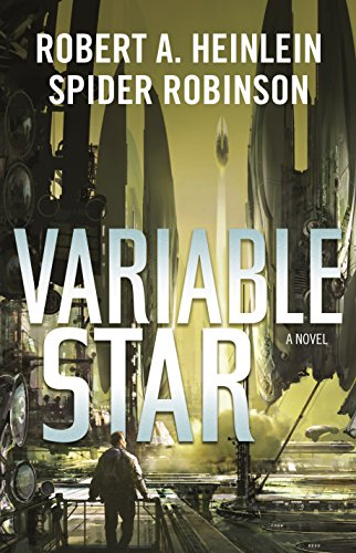 Variable Star (Tor Science Fiction) (English Edition)