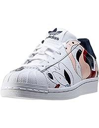 adidas Superstar RO W Calzado white/indigo