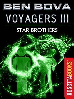 Voyagers III (Ben Bova Series Book 3) by [Bova, Ben]