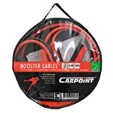 Carpoint 0177663 Starthilfekabel 500 A isolierten Klemmen