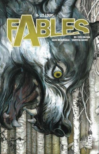 Fables tome 9 par Willingham Bill