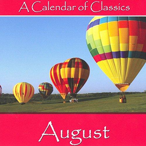 A Calendar Of Classics - August