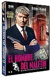 El Hombre del Maletín (Man in a Suitcase) Volumen 2 DVD España