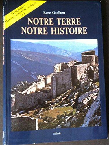 Histoire geographie et education civique CE2