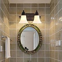 Collector Continental lámpara de pared Lámpara de pared noche lámpara de mesa Dormitorio TV American Hotel recibidor escaleras iluminación 206* 230(mm)