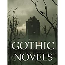 Classical Gothic Novels: Boxed Set (English Edition)
