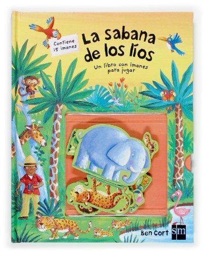 La Sabana De Los Lios/the Sheet of Mess