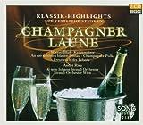 Champagner Laune