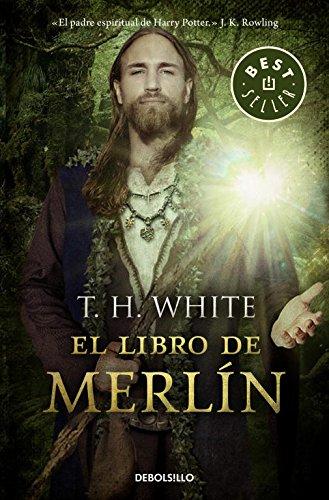 El libro de Merlín (BEST SELLER)