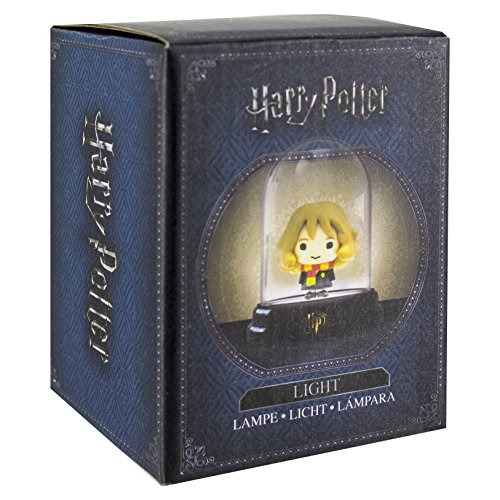 515pbHuVMCL - Harry Potter Lámpara Hermion, Multicolor