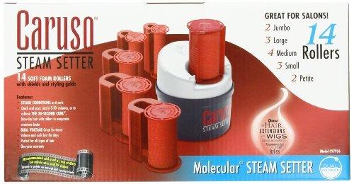 caruso-professional-molecular-steam-hairsetter-pro-traveler-14-rollers-create-us-110-volt-transforme