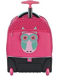 Delsey Scolaire Schoolbag Sac à Dos Enfant, 45 cm
