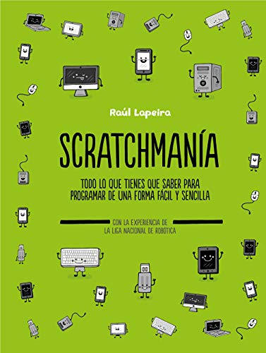 Scratchmanía por Raúl Lapeira
