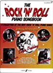 Piano Songbook: Rock n Roll: (piano,...