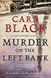 Murder on the Left Bank (Aimee Leduc Investigation)