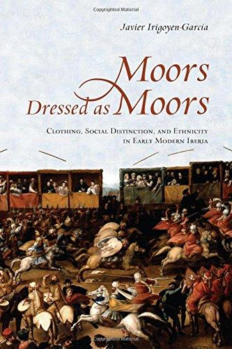 Moors Dressed