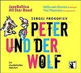 Peter und der Wolf - Hella Von Sinnen