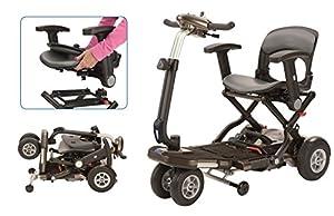 TGA Mobility Minimo Plus Portable Mobility Scooter