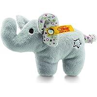 Steiff Mini Rassel Knister Elefant preisvergleich bei kleinkindspielzeugpreise.eu