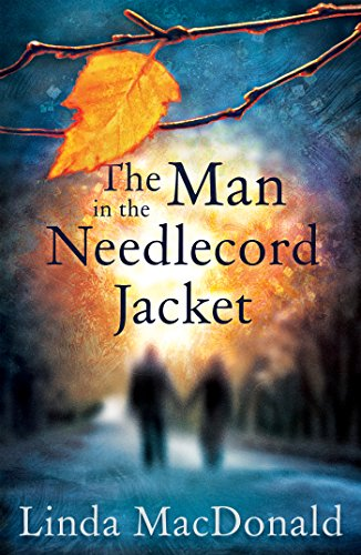 The Man in the Needlecord Jacket by [MacDonald, Linda]