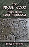 The Prose Edda: Tales from Norse Mythology (Dover Books on Literature & Drama)