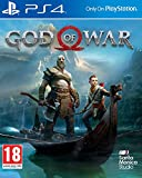 God of War [Playstation 4]