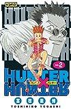 Hunter X Hunter. Tome 2 (Hunter & Hunter)