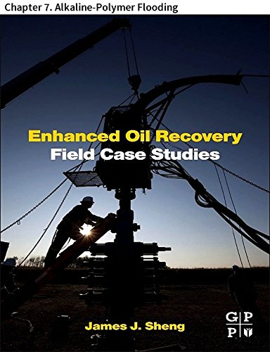 Enhanced Oil Recovery Field Case Studies: Chapter 7. Alkaline-Polymer Flooding (English Edition)