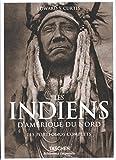 KO-CURTIS, INDIANS