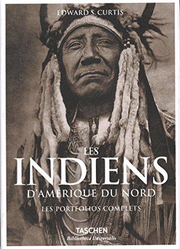 KO-CURTIS, INDIANS par COLLECTIF