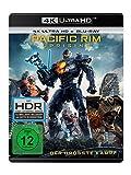 Pacific Rim: Uprising  (4K Ultra HD) (+ Blu-ray 2D)