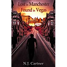 Lost in Manchester Found in Vegas