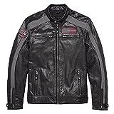 Harley-Davidson Lederjacke Clarno CE Größe M