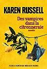 Des vampires dans la citronneraie par Russell
