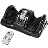 #5: ISABELLA Foot Massager Machine for Pain Relief