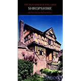 Shropshire (Pevsner Architectural Guides: Buildings of England)