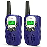Best Gifts For Christmas - ouwen walkie talkies for Kids Boys, Fun Best Review
