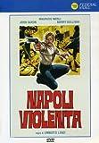 Napoli Violenta (Dvd)