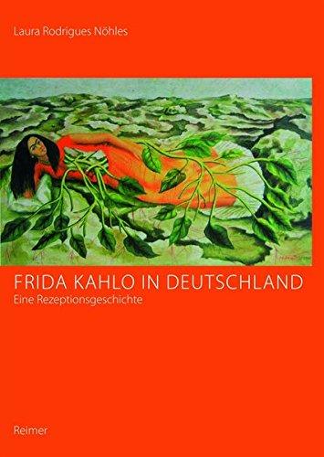 Frida Kahlo in Deutschland - eine Rezeptionsgeschichte - Diego Rivera, Mexikanischer Künstler