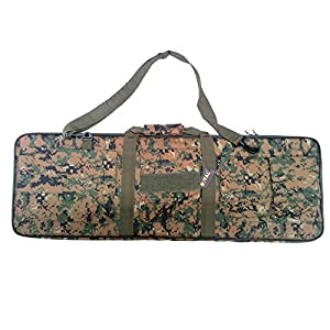 Étui Valise Sac Fusil–Camouflage marpat Royal Corde