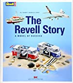 The Revell Story de Andreas A. Berse