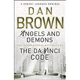 "Robert Langdon Omnibus: ""Angels and Demons"", ""The Da Vinci Code"""