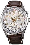 Orient Reloj Analógico para Hombre de Automático con Correa en Cuero FFM03005W0
