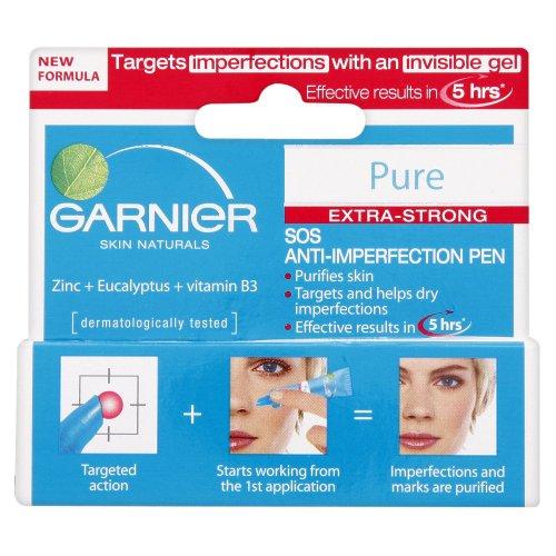 Garnier Skin Naturals Pure SOS Anti-Blemish Pen 10ml