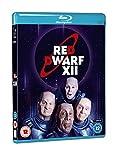 Red Dwarf - Series XII BD [Blu-ray] [2017]