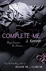 [(Complete Me)] [ By (author) Julie Kenner ] [July, 2013]