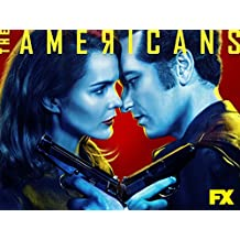 The Americans - Staffel 4 Omu