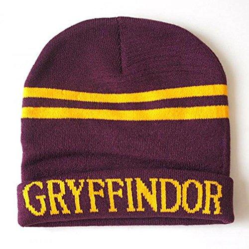 Top Top Harry Potter Wolle Gryffindor Gap Hat Kostüm Cosplay