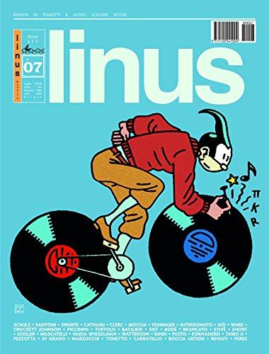 Linus (2018): 7